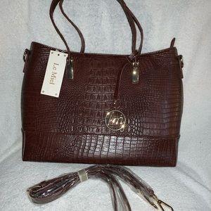Handbags - Le Miel Women's Purse